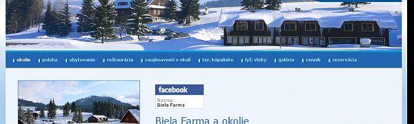Hotel Biela Farma